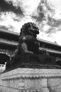 Forbidden City IV
