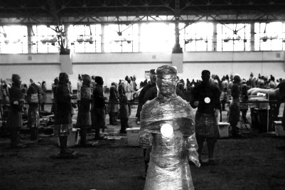 Terracotta Army in Xi'an III