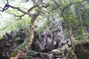 Lingyin Temple in Hangzhou I